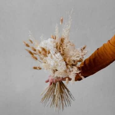 bouquet noisette